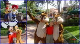 Disney World 2006 - aged 11