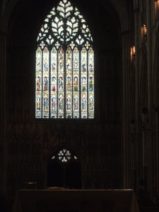 Heart of York - West End - Minster