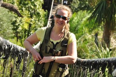 Wild Africa Trek 093