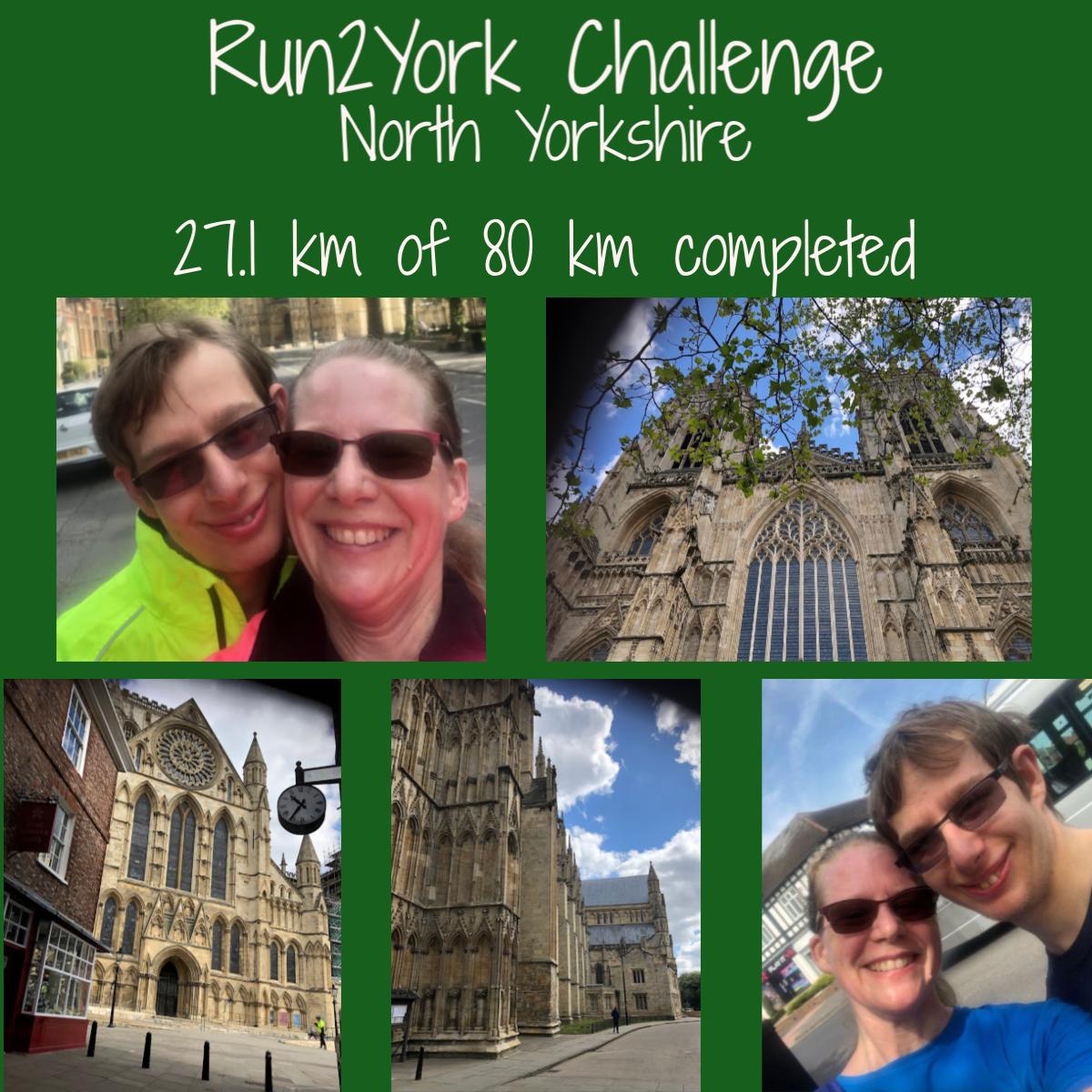 Run2York - No 3
